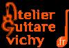 Logo atelier guitare v08